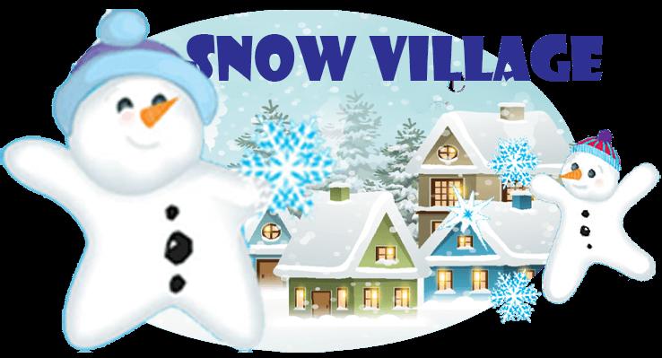 Snow Village